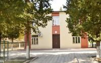 Gürcistan'Da Gantiadi Eğitim Rehabilitasyon Merkezi'Nin Tadilati ve Tefrişati Tamamlandi