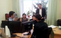 Moğolistan Milli İstatistik Ofisi Nüfus ve Sosyal İstatistikleri Uzmanlarına Eğitim