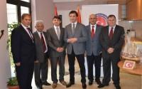Karadağ'da Sirena Engelliler Eğitim Merkezi Hizmete Açıldı