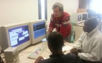 Senegal Radyo Televizyon Kurumu Personeline Teknik Eğitim