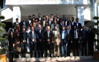 Afganistan Yargı Mensuplarına Eğitim