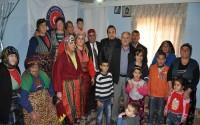 Ortak Tarihin İzinde Karabağ Kültürel Etkileşim Projesi Başladı