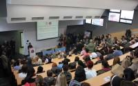 TİKA Tarafından Yenilenen İstanbul Saraybosna Konferans Salonu Bakir İzzetbegoviç Tarafından Açıldı