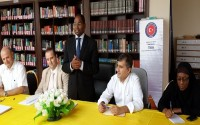 Turkish Cooperation And Coordination Agency Established A Library And Computer Laboratory For Zanzibar State University