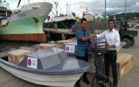 Health Services Support To Solomon Islands From TİKA