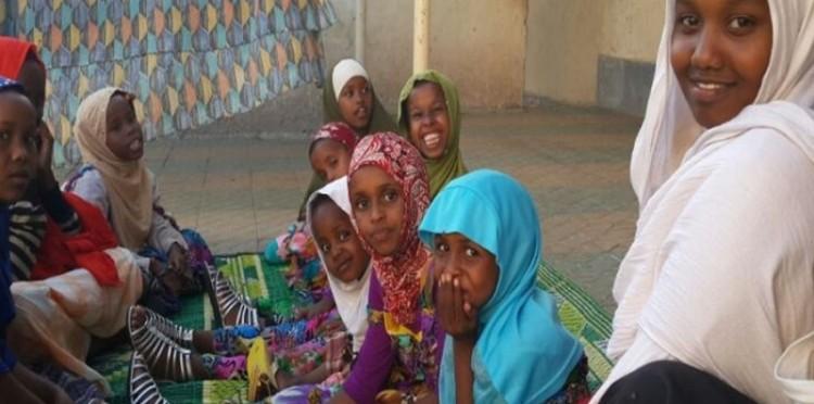 TİKA's Study Visit To Somaliland
