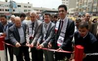 TİKA'dan Filistin'de Tarihi Restorasyon