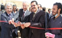 Manufacturing Workshop Built For Handicapped Employment In Tunisia