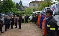 Equipment Assistance To Kukes Municipality, Albania