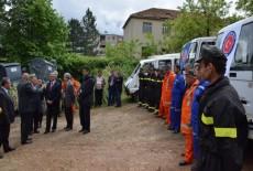Equipment Assistance To Kukes Municipality, Albania