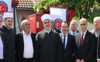 Endowment Lands Opened for Agriculture by TİKA Assistance In Bosnia Herzegovina