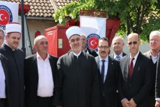 Endowment Lands Opened For Agriculture By TİKA Assistance In Bosnia-Herzegovina