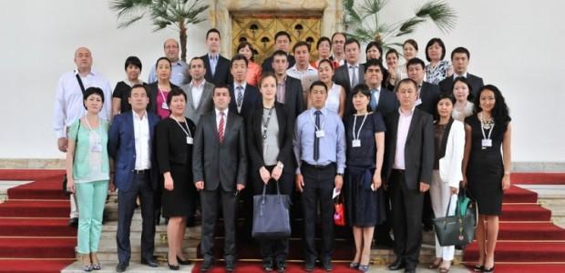 TİKA ve Tübitak Tüsside İşbirliğinde Liderlik Okulu Projesi Devam Ediyor   - 2