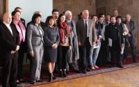 Ukrayna'da Türk Kökenli Dilleri Yok Olma Tehlikesi Altında: Kırım Tatar Dili ve Diğer Türk Dilleri Konferansına Destek