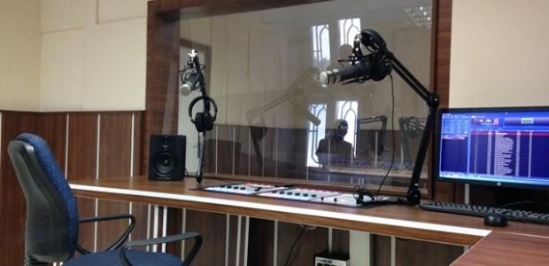 Somali Mogadişu Üniversitesi'nde Radyo Umut Faaliyete Geçti    - 3