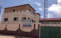 Somali Mogadişu Üniversitesi'nde Radyo Umut Faaliyete Geçti