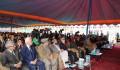 Afganistan'da Puli Sokhta Darulaman Sarayı Arası Yolu Hizmete Açıldı   - 14