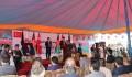 Afganistan'da Puli Sokhta Darulaman Sarayı Arası Yolu Hizmete Açıldı   - 13