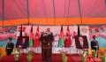 Afganistan'da Puli Sokhta Darulaman Sarayı Arası Yolu Hizmete Açıldı   - 10
