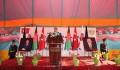 Afganistan'da Puli Sokhta Darulaman Sarayı Arası Yolu Hizmete Açıldı   - 5