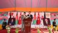 Afganistan'da Puli Sokhta Darulaman Sarayı Arası Yolu Hizmete Açıldı   - 4