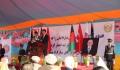 Afganistan'da Puli Sokhta Darulaman Sarayı Arası Yolu Hizmete Açıldı   - 3