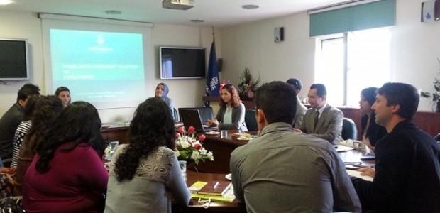 Ekvador Çevre Bakanlığı Uzmanlarına Eğitim   - 5