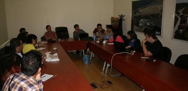 Ekvador Çevre Bakanlığı Uzmanlarına Eğitim   - 2