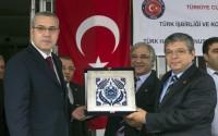 TİKA'dan Tunus'a Tarımsal Destek