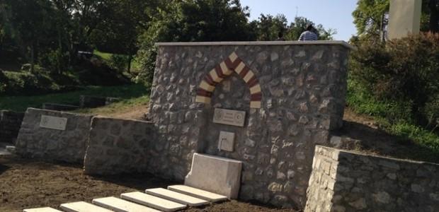 Macaristan'ın Pecs Şehrindeki İdris Baba Türk Çeşmesi'nin Restitüsyonu Tamamlandı  - 2