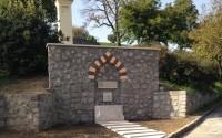 Macaristan'ın Pecs Şehrindeki İdris Baba Türk Çeşmesi'nin Restitüsyonu Tamamlandı