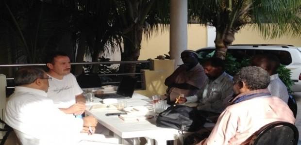 TİKA'nın Desteğiyle Somali Tarım Okulu Ziraat Fakültesine Dönüştürüldü  - 2