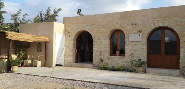 TİKA'dan Tunus'a Seramik Atölyesi   - 1