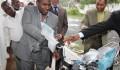 Sao Tome ve Principe Demokratik Cumhuriyeti'nin Medya Alt Yapısı Güçlendirildi  - 3