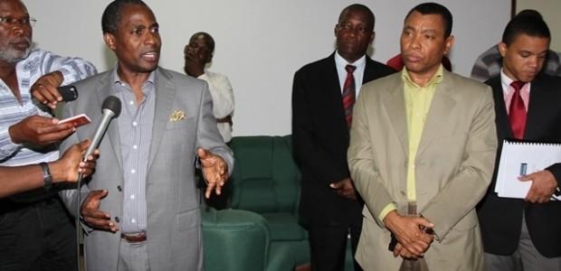 Sao Tome ve Principe Demokratik Cumhuriyeti'nin Medya Alt Yapısı Güçlendirildi  - 2