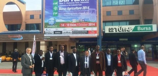 Uganda ile Tarım ve Hayvancılık Alanında İşbirliği  - 2