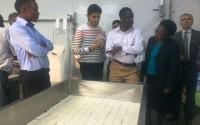 Uganda ile Tarım ve Hayvancılık Alanında İşbirliği