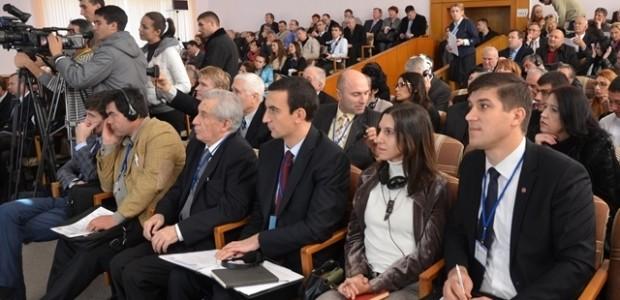 Moldova'da Gökoğuz Yeri III. Ekonomik Forumu'na Destek  - 4