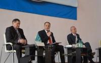 Moldova'da Gökoğuz Yeri III. Ekonomik Forumu'na Destek
