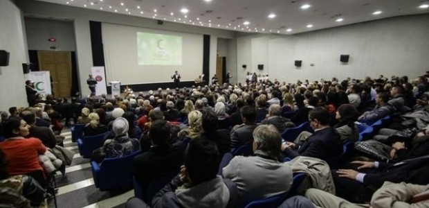 TİKA'nın Destekleriyle Bosna Hersek Yeşilay'ı Hizmete Açıldı  - 3
