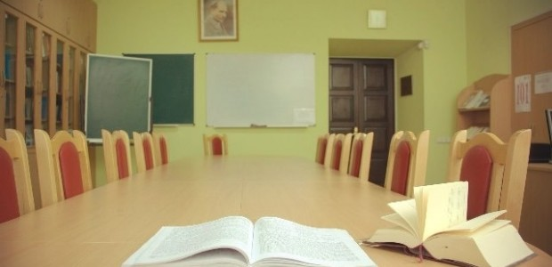 Kiev Milli Taras Şevçenko Üniversitesi ile İşbirliği Artarak Devam Edecek    - 5