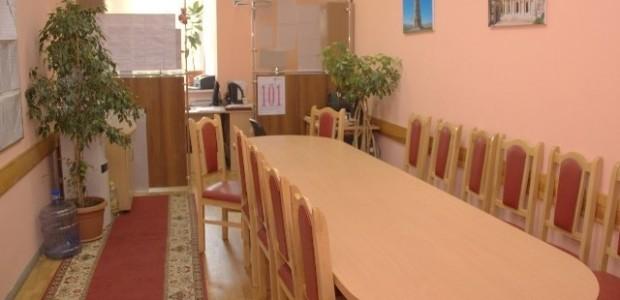 Kiev Milli Taras Şevçenko Üniversitesi ile İşbirliği Artarak Devam Edecek    - 4