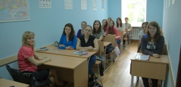 Kiev Milli Taras Şevçenko Üniversitesi ile İşbirliği Artarak Devam Edecek    - 3