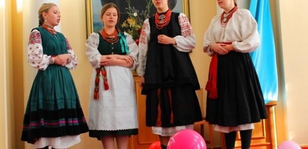 Kiev Milli Taras Şevçenko Üniversitesi ile İşbirliği Artarak Devam Edecek    - 2