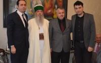 Arnavutluk'ta Aşure Etkinliğine Destek