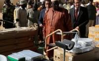 Senegal Mbolo Birane Sağlık Ocağı Hizmete Açıldı