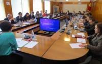 Kırgızistan Maliye Bakanlığı'nın Bilişim Altyapısının Güçlendirilmesine Destek