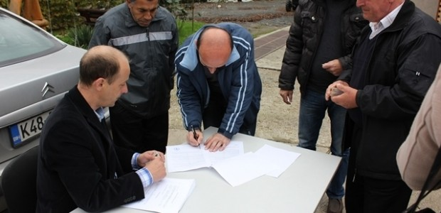 TİKA Desteğiyle Bosna Üretmeye Devam Ediyor  - 2