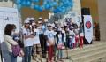 Arnavutluk'ta Diyabetik Çocuklar ve Gençler Derneği'ne Destek   - 2