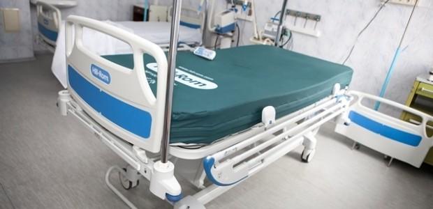 TİKA'dan Kiev Oleksandrivska Klinik Hastanesi'ne Ekipman Desteği  - 3